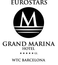 Hotel  Barcelona | Eurostars Grand Marina Hotel